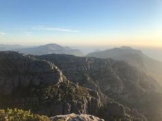 12 Apostoles Sıra Dağları