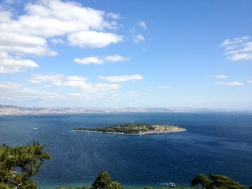 Seder Adası